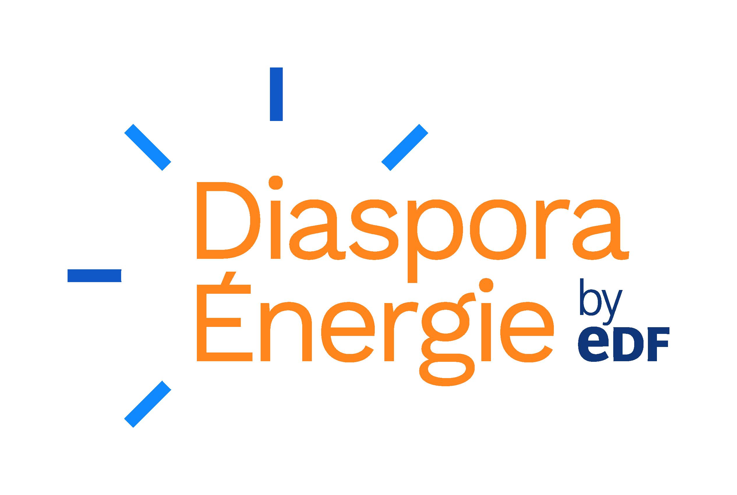 Diaspora Energie
